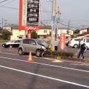 交通事故(4ちゃん県民記者)