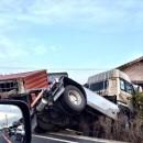 交通事故・岡山市北区一宮(4ちゃん県民記者)