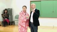 「糸より姫降臨」舞台稽古