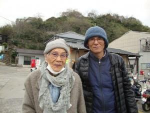 伊瀬さんと三好さん