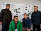 土器町の地区防災計画