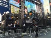 世界で一番、過酷で、楽しい、NYカウントダウン!