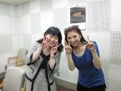 2011年6月5日の放送曲と八代亜紀さん♪