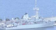 USS MCM-7 パトリオット(13秒)