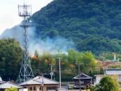 火災(4ちゃん県民記者)