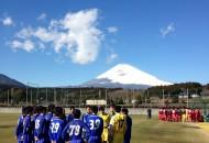 高校サッカー選手権、玉野光南高校に拍手。